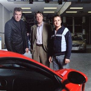 Top Gear Blog